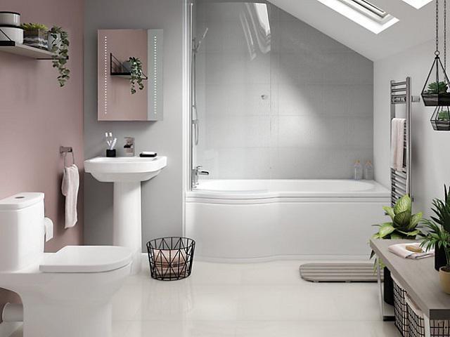 Lưu ý sử dụng nhà vệ sinh trong phòng ngủ