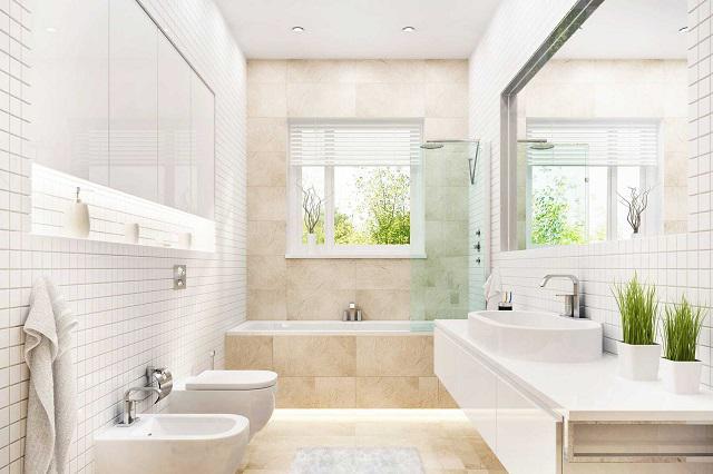 Lý do chọn kích thước nhà vệ sinh phù hợp