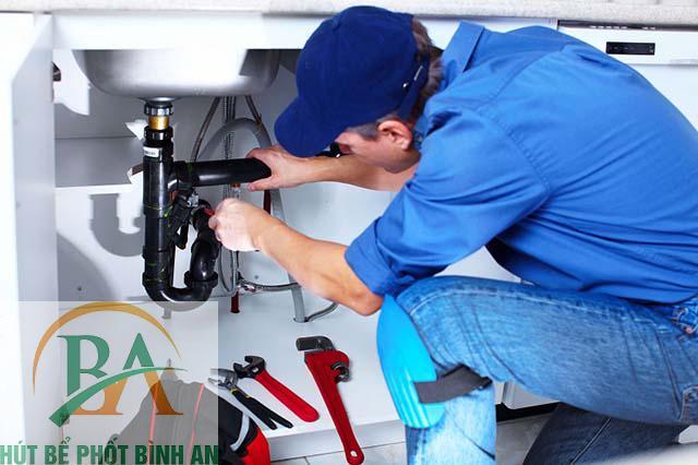 Vì sao cần sửa ống nước theo định kỳ